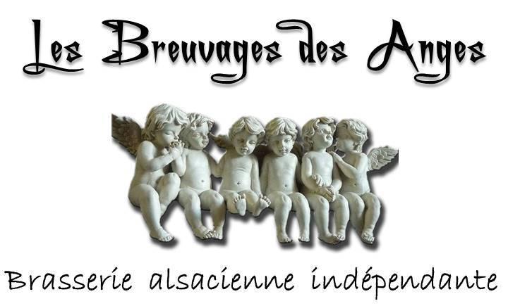 Bière Les Breuvages des Anges
