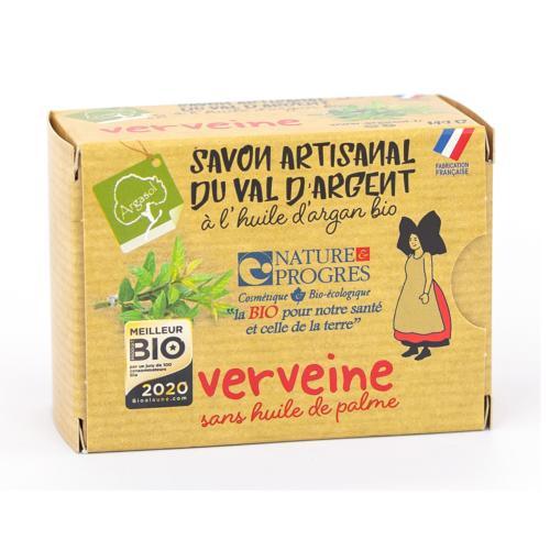 Savon artisanal du Val d'Argent